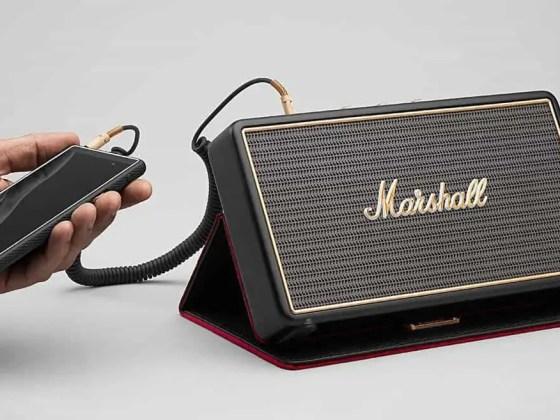marshall stockwell speaker 10