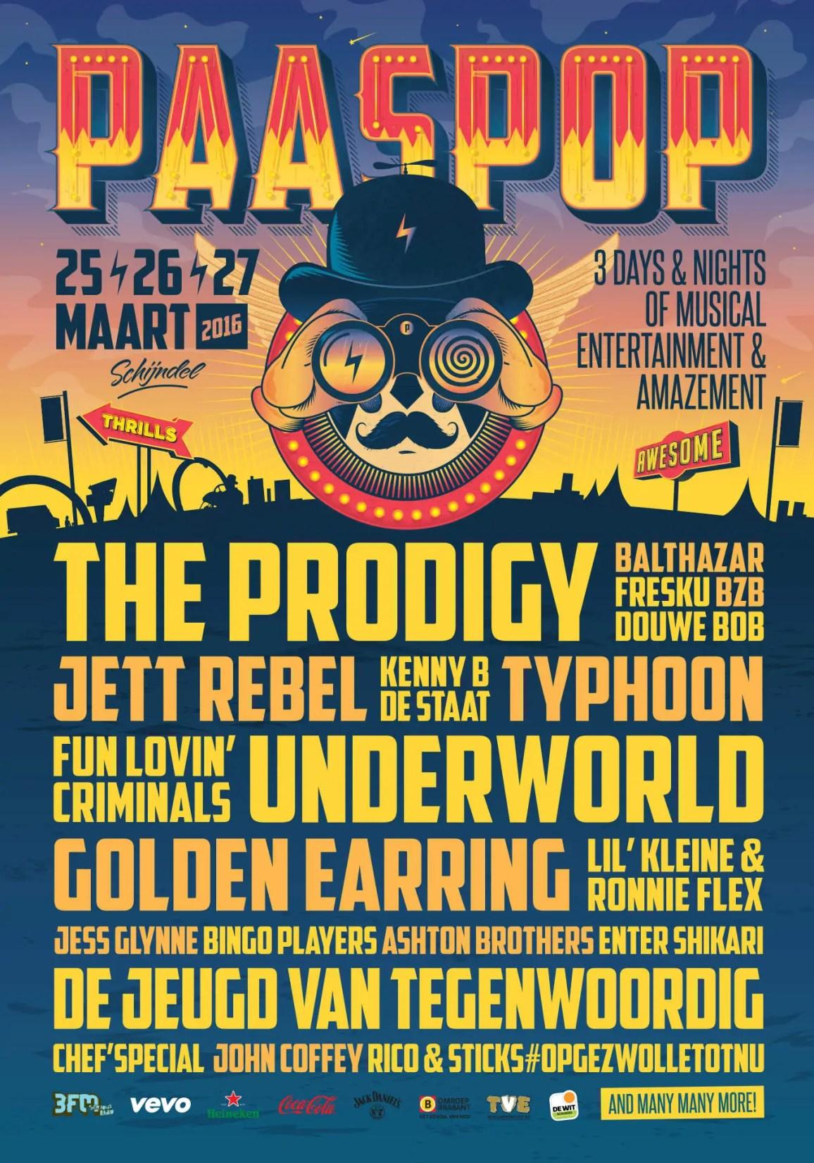 Paaspop poster BIG
