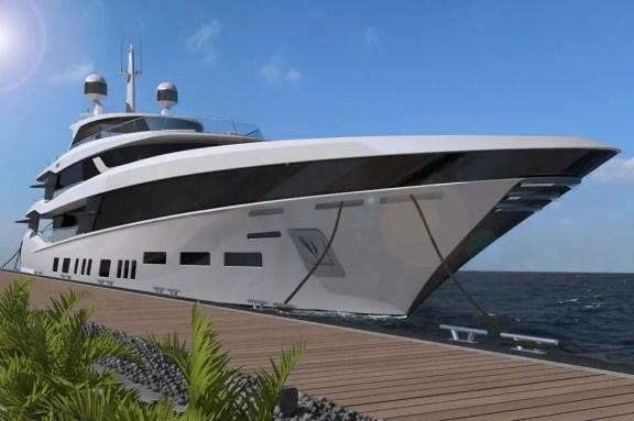 Benetti Fisker 50 super jacht 4