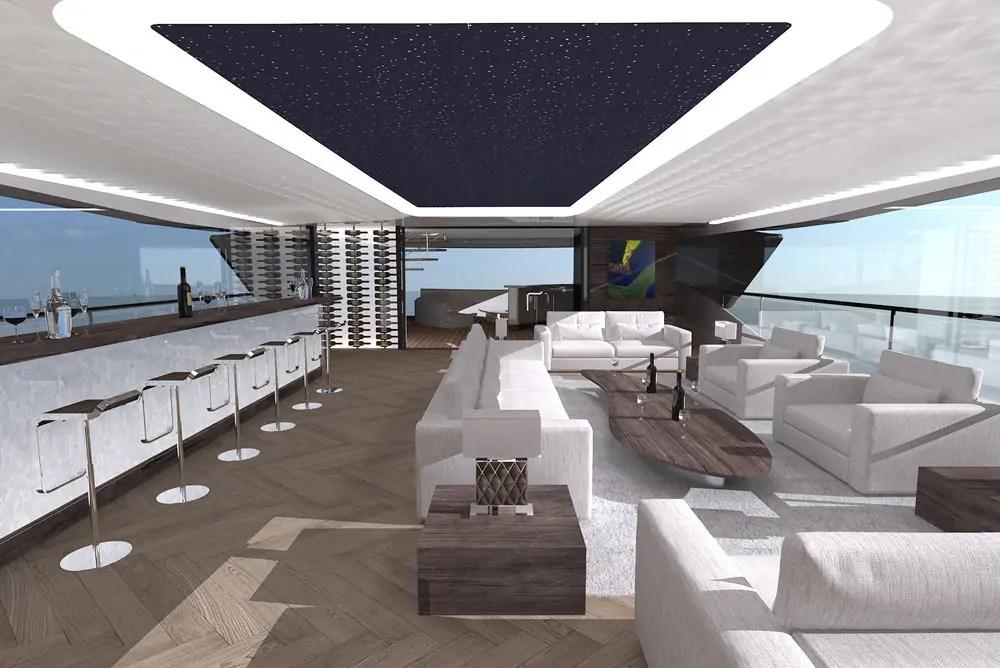 Benetti Fisker 50 super jacht 6