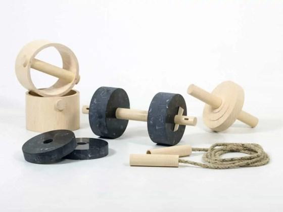 Femton Fitness gear