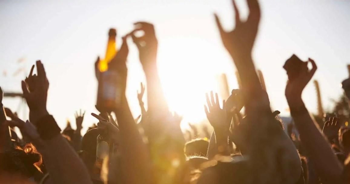 Festival no stress