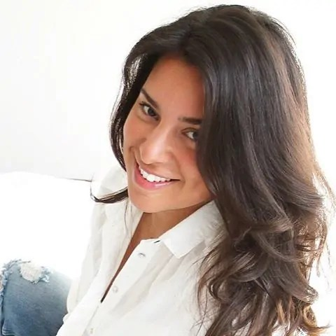 Alicia Sofia Fitgirl Friday3