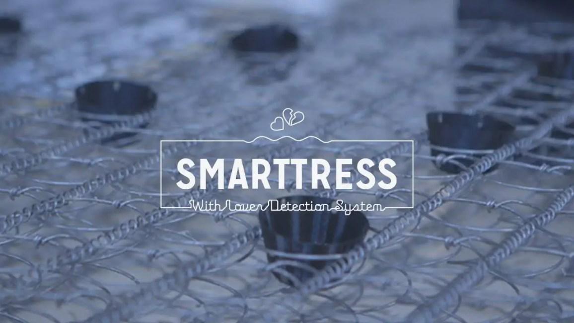 smarttress 1