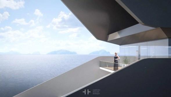Hareide Design Yacht7
