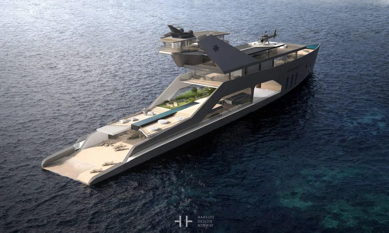 Hareide Design Yacht2