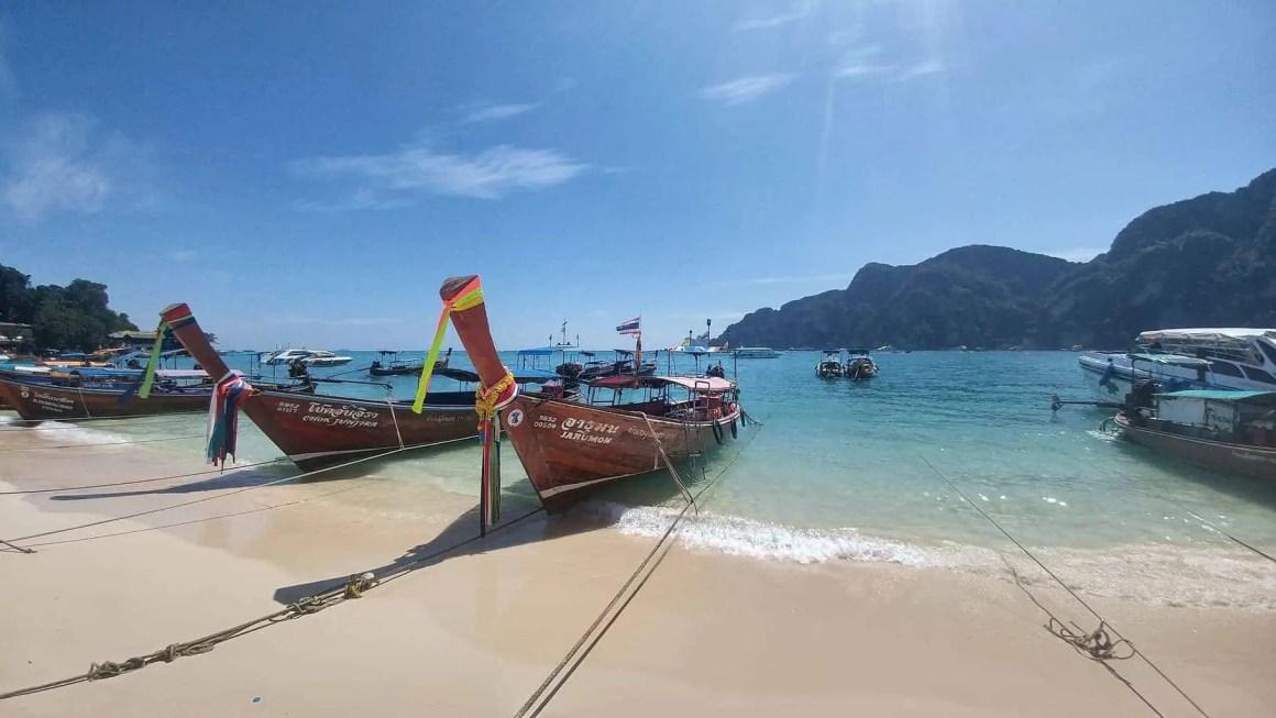How's Life Zuid Thailand Manify