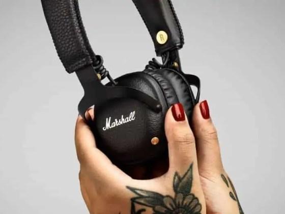 Marshall Mid Bluetooth 4