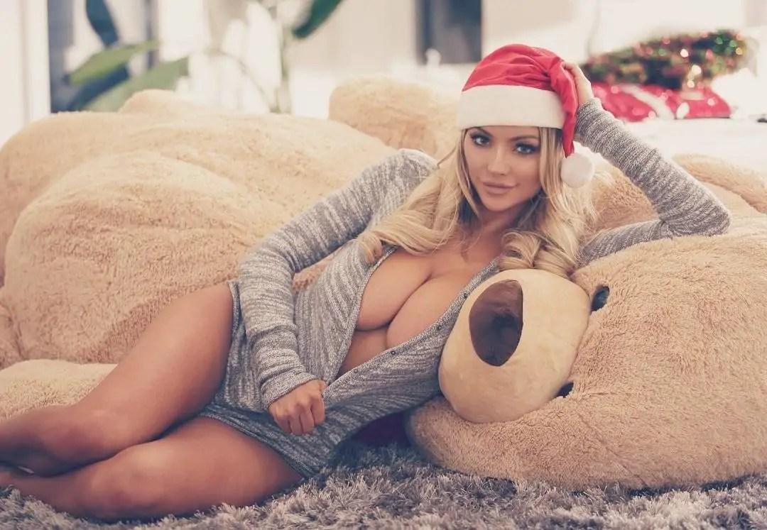 Lindsey Pelas Kerst