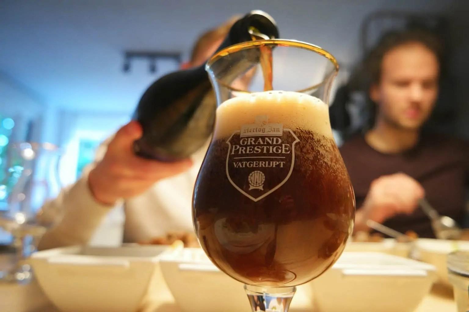 Vatgerijpt bier1