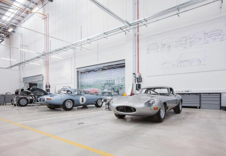 Jaguar-Land-Rover-klassiekers-1