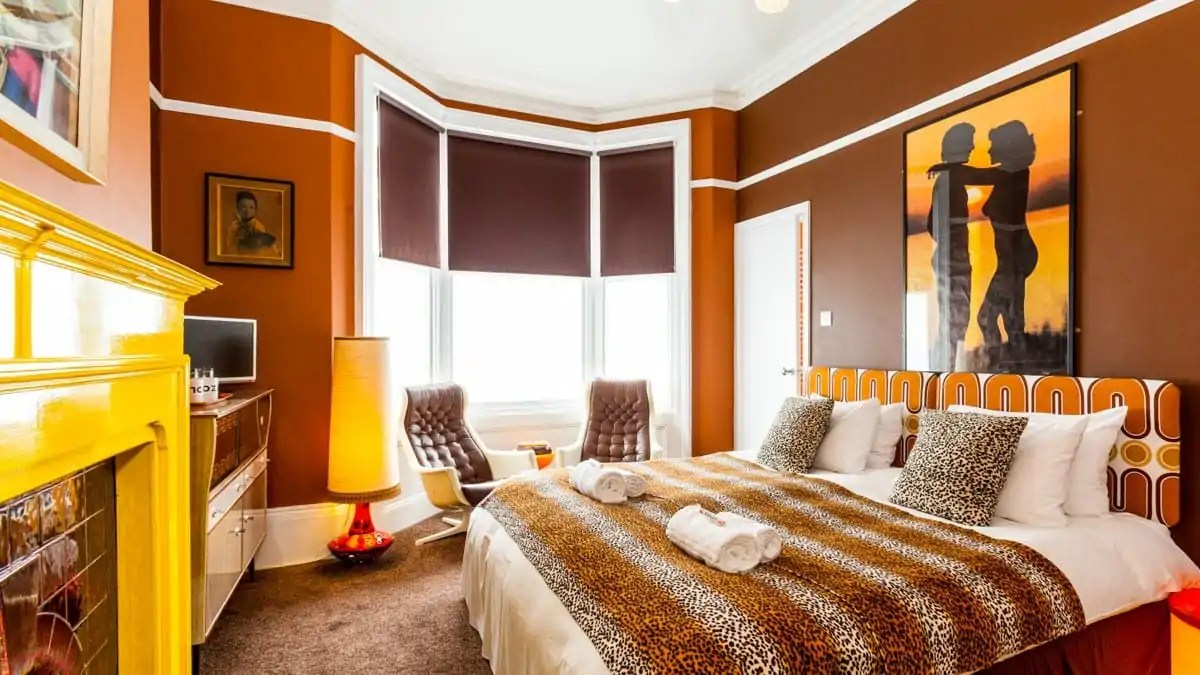 Snooze Guesthouse - Brighton