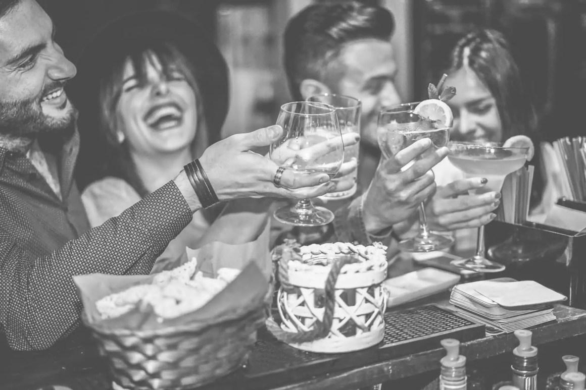 stelletjes-drinken