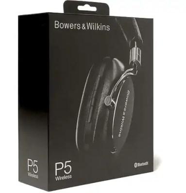 Bower & Wilkins