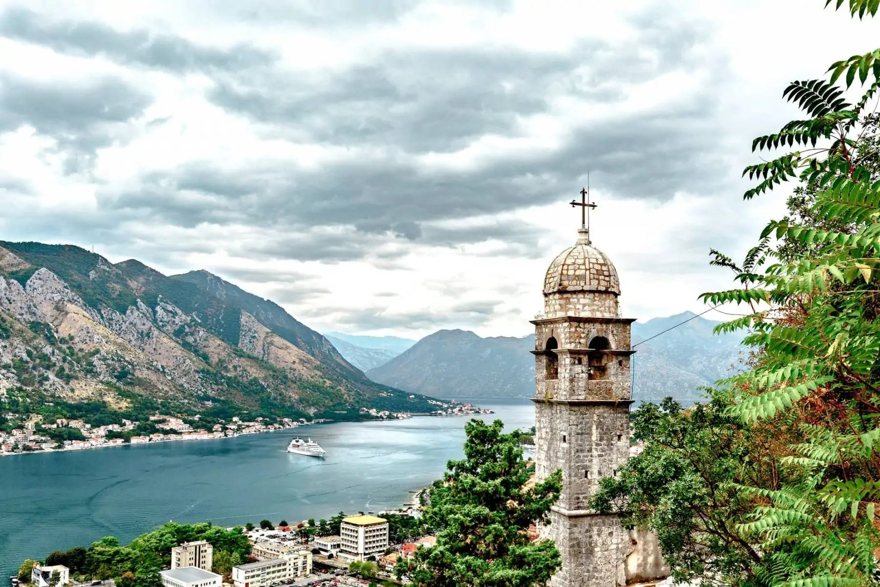 Montenegro foto's