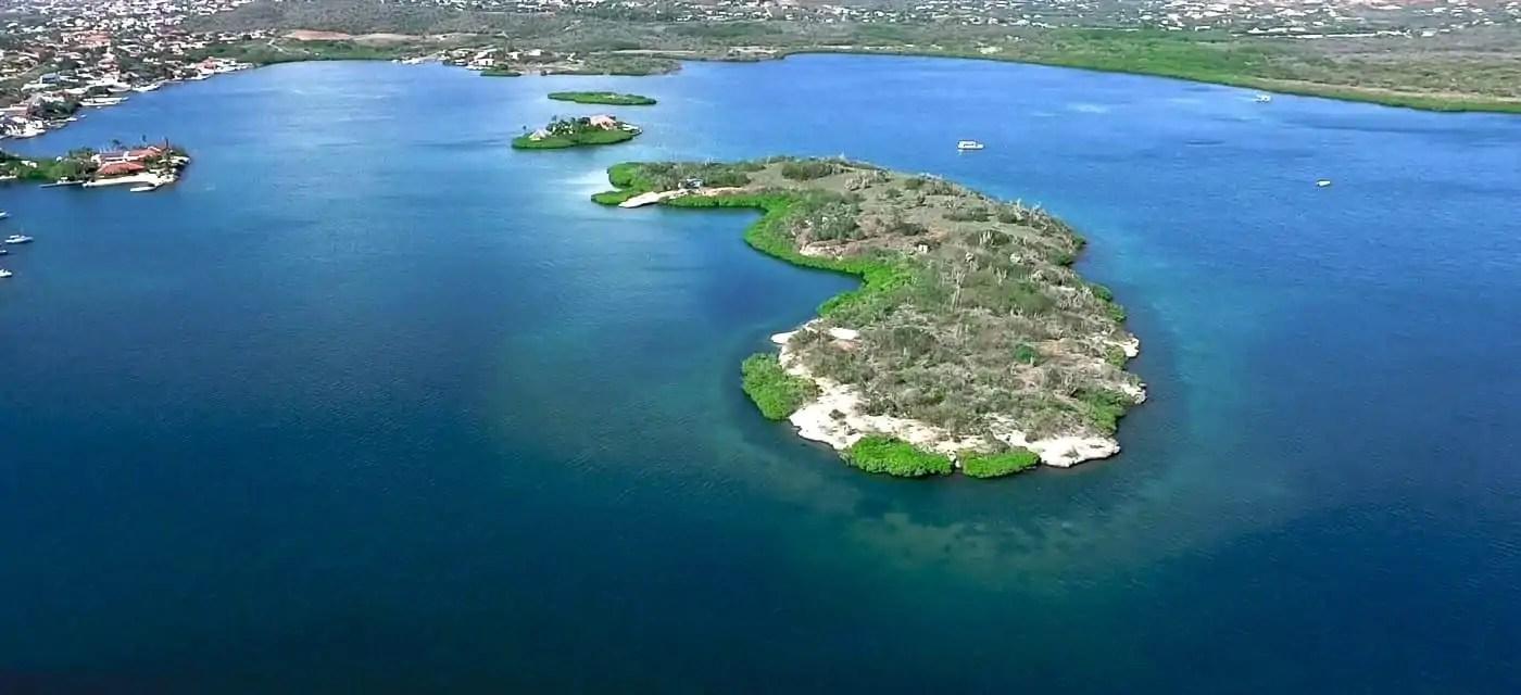 prive eiland curacao
