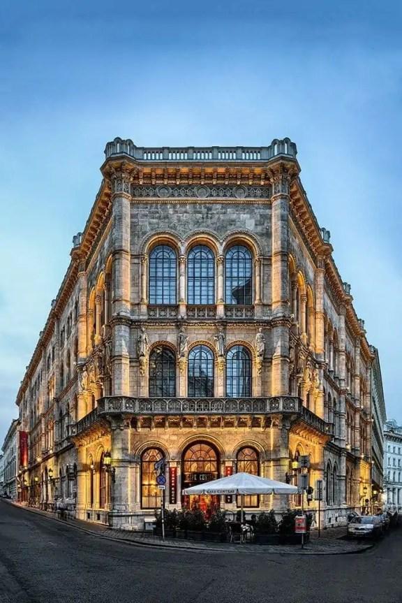 Wenen (central