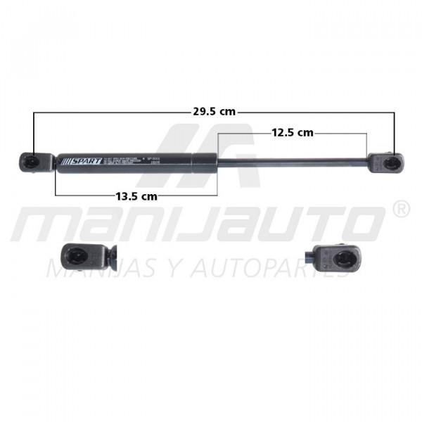 Amortiguador Cajuela CONTOUR FORD 22080