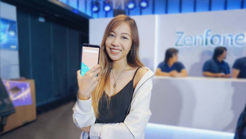Smartphone to intelligent phone: ASUS unveils Zenfone Series