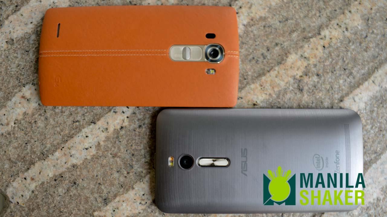 LG G4 VS LG V10 Specs Comparison Review, Camera, Software