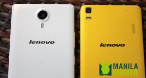 lenovo k80 vs k3 note comparison (5 of 7)