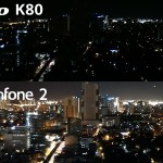 asus zenfone 2 camera vs lenovo k80