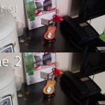 lenovo vibe shot vs zenfone 2 camera review