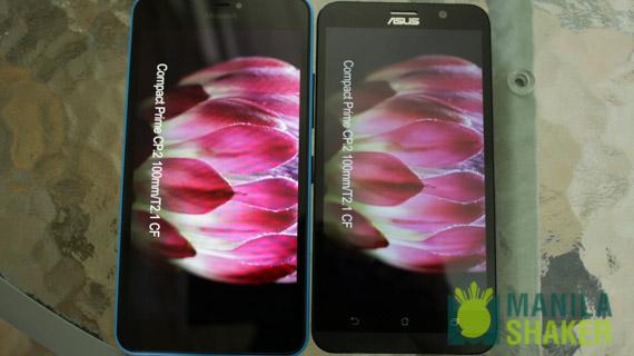 lumia 640xl vs asus zenfone 2 ze551ml review comparison (9 of 9)