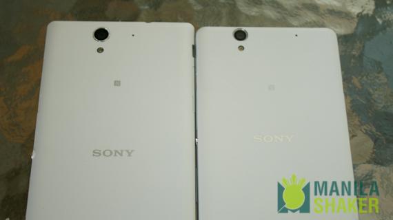 Sony Xperia C4 vs Xperia C3 Comparison - Should You Upgrade?