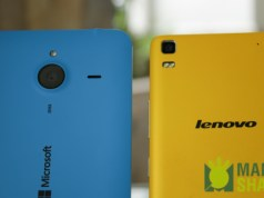lumia 640 xl vs lenovo k3 note comparison review (3 of 6)