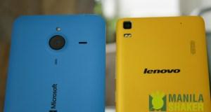 lumia 640 xl vs lenovo k3 note comparison review (3 of 6)
