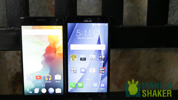 oneplus 2 vs asus zenfone 2 comparison review philippines (2 of 6)