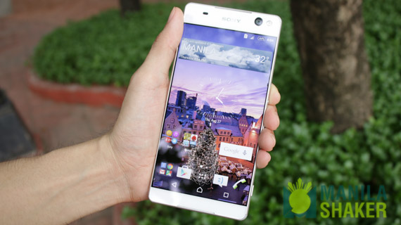 sony xperia c5 ultra dual 4g lte (1 of 5)