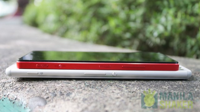sony xperia c5 ultra vs lenovo vibe shot comparison review philippines price specs features images pictures (10 of 16)