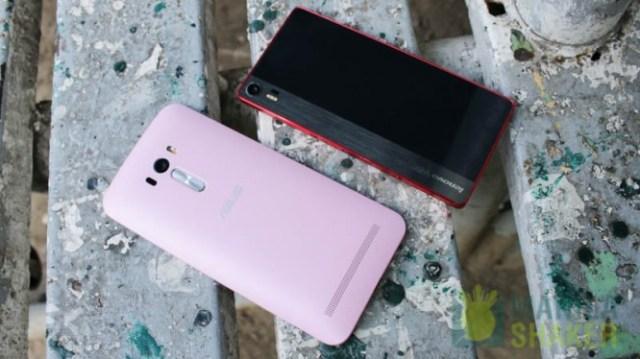 asus zenfone selfie vs lenovo vibe shot comparison benchmark speed camera review philippines price (1 of 1)