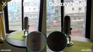 galaxy note 5 vs xperia z5 camera review 12