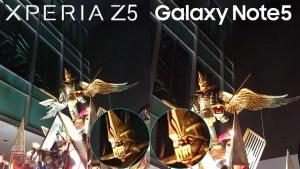 galaxy note 5 vs xperia z5 camera review 4