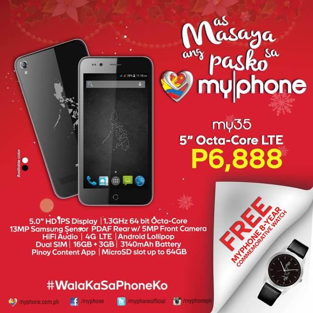 my phone my35 news philippines