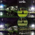 xperia z5 lg g4 iphone 6s galaxy note 5 camera review comparison14