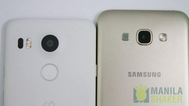 lg nexus 5x vs galaxy a8 comparison camera review2
