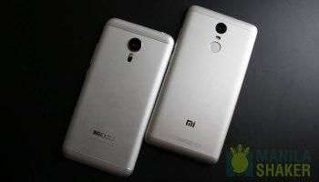 Xiaomi Redmi Note 3 vs iPhone 6s Comparison, Camera Review