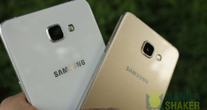 Main Camera Samsung Galaxy A7 2016 vs A9 Comparison camera review 13