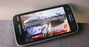 Asphalt 8 Samsung Galaxy J1 Mini Review PH13