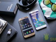 Samsung Galaxy S7 vs Xiaomi Mi 5 Ultimate Camera Comparison Review Speed Test PH 2
