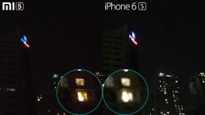 night low light iphone 6s vs mi 5 camera review comparison philippines 4