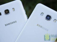 Samsung Galaxy J7 2016 vs Galaxy J5 2016 Full Review Camera Comparison PH 2