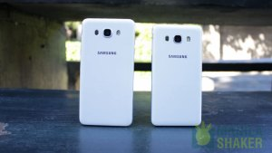 Samsung Galaxy J7 2016 vs Galaxy J5 2016 Full Review Camera Comparison PH 3