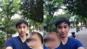 Samsung galaxy s7 vs sony xperia z5 camera review comparison philippines 1