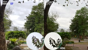 Samsung galaxy s7 vs sony xperia z5 camera review comparison philippines 3