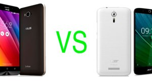 Zenfone max versus acer liquid zest specs comparison philippines